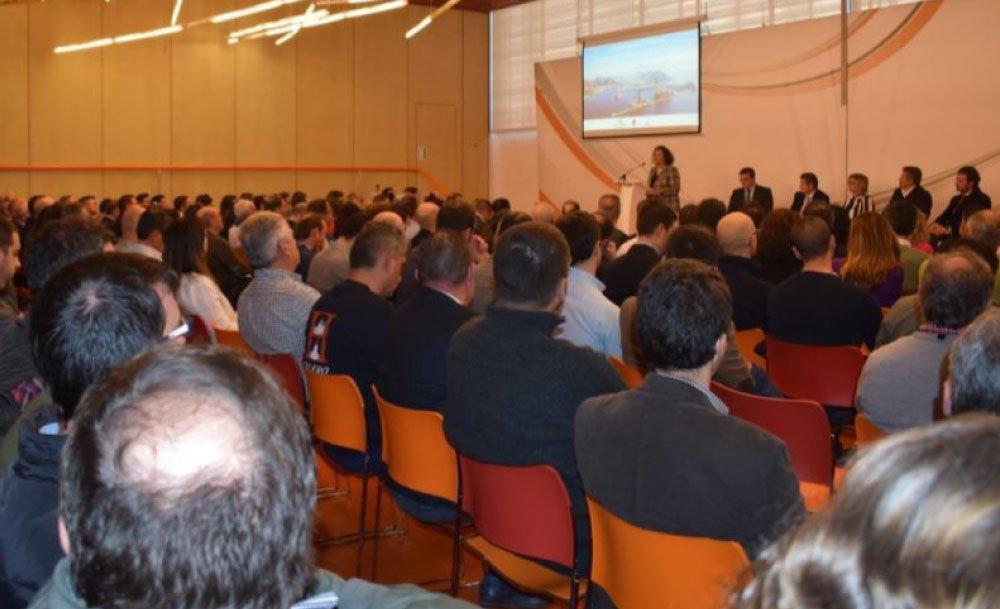 Jornada Presentacion Offshore Cartagena