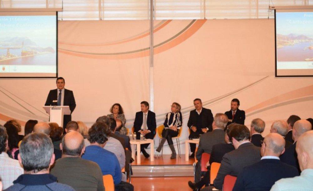 Jornada Presentación Industria Offshore